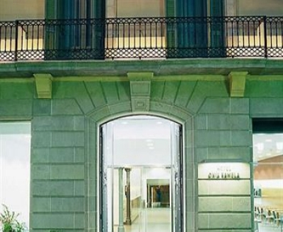 Hotels in Catalonia 1102