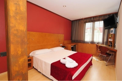 Child friendly hotel in Barcelona 1131