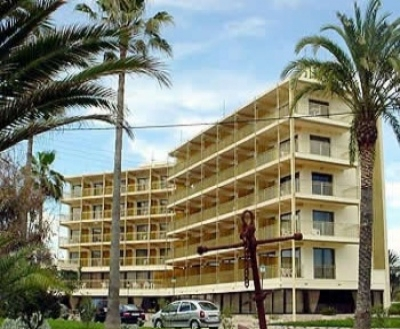 Hotels in Valencian Community 1355