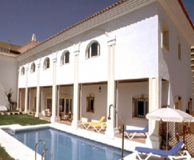 Hotels in Andalusia 1514