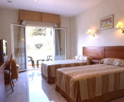 Child friendly hotel in Torremolinos 1514