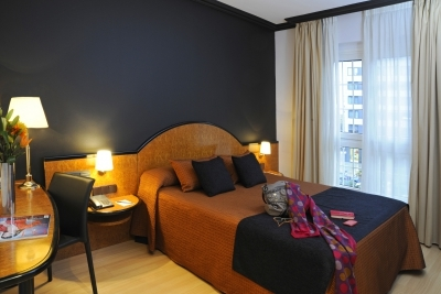 Child friendly hotel in Barcelona 1608
