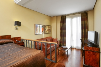 Bargain hotels in Spain
