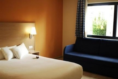 Hotels in Madrid 2540