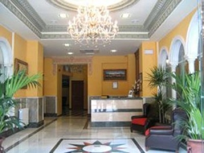 Hotels in Andalusia 3078