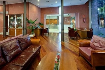 Cheap hotel in Catalonia 3243