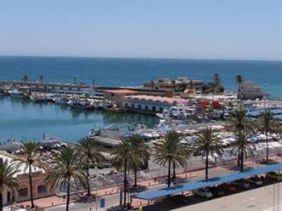 Child friendly hotel in Fuengirola 3573