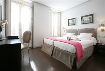 Hotel in Madrid 3583