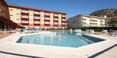 Cheap hotels on the Catalonia 3863