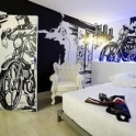 Hotel in Madrid 4101