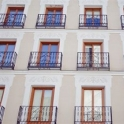 Hotel in Madrid 4414