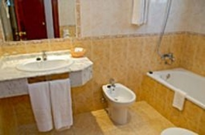 Cheap hotel in Andalusia 4446
