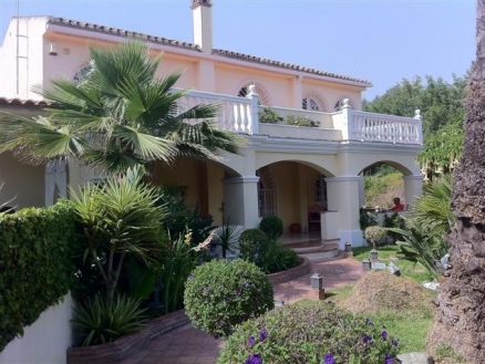 Marbella property: Villa for sale in Marbella 104324