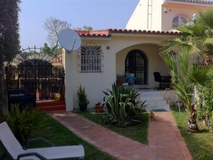 Marbella property: Malaga property | 5 bedroom Villa 104324