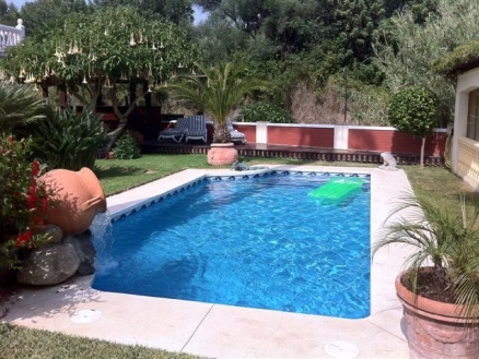 Marbella property: Villa with 5 bedroom in Marbella 104324