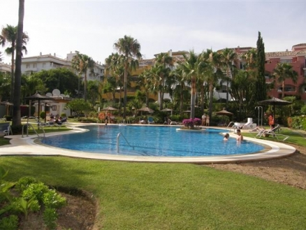Marbella property: Apartment for sale in Marbella, Spain 104326