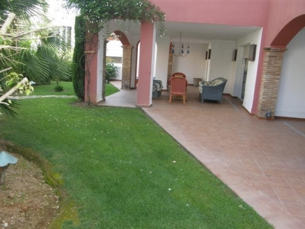 Marbella property: Apartment in Malaga for sale 104326