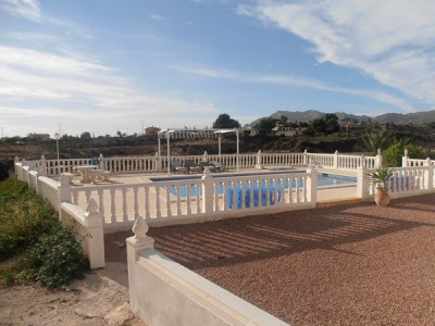 Albatera property: Villa with 3 bedroom in Albatera, Spain 241331
