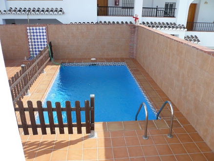 Frigiliana property: Villa with 3 bedroom in Frigiliana 247277