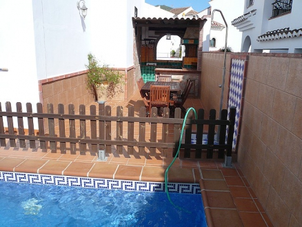 Frigiliana property: Villa with 3 bedroom in Frigiliana, Spain 247277
