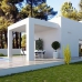Benissa property: Alicante, Spain Villa 251219