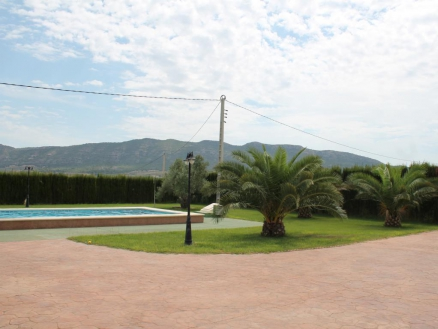 Salinas property: Salinas, Spain | Villa for sale 255247