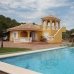 Salinas property: 3 bedroom Villa in Salinas, Spain 255247