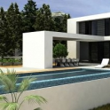 Moraira property: Villa to rent in Moraira 280348