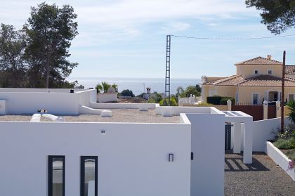 Benissa property: Villa with 3 bedroom in Benissa 280376
