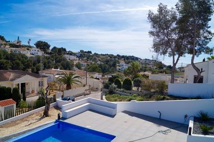 Benissa property: Villa to rent in Benissa, Alicante 280376
