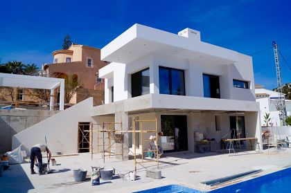 Benissa property: Villa in Alicante to rent 280376