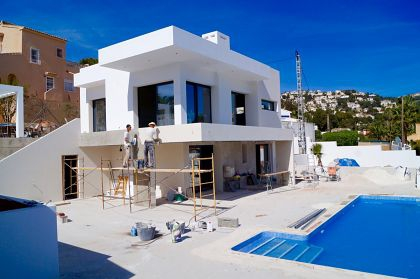 Benissa property: Alicante property | 3 bedroom Villa 280376