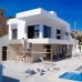 Benissa property: Alicante, Spain Villa 280376