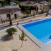 Benissa property: 3 bedroom Villa in Alicante 280376