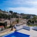 Benissa property:  Villa in Alicante 280376