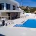 Benissa property: Alicante Villa, Spain 280376