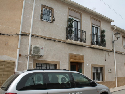 Pinoso property: Townhome with 5 bedroom in Pinoso 281308