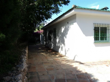 Villa with 3 bedroom in town 282196
