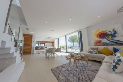 Polop property: Polop, Spain | Villa to rent 282226