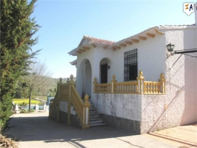 Alcala La Real property: Villa for sale in Alcala La Real 283591