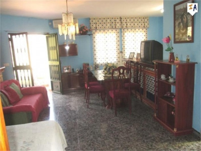 Alcala La Real property: Villa with 2 bedroom in Alcala La Real 283591