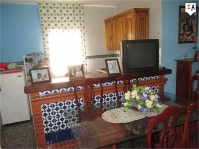 Alcala La Real property: Villa with 2 bedroom in Alcala La Real, Spain 283591