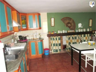 Alcala La Real property: Villa for sale in Alcala La Real, Jaen 283591