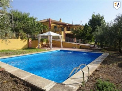 Antequera property: Villa for sale in Antequera, Spain 283592