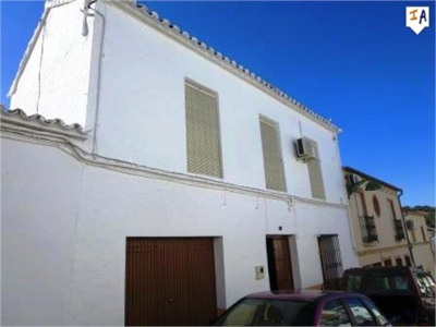 Villanueva De Algaidas property: Townhome for sale in Villanueva De Algaidas 283593