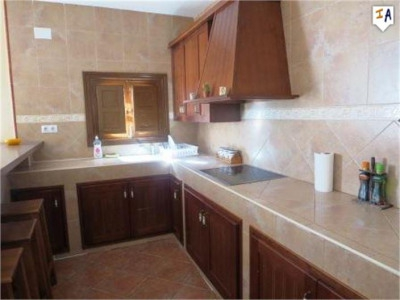 Villanueva De Algaidas property: Townhome with 5 bedroom in Villanueva De Algaidas, Spain 283593