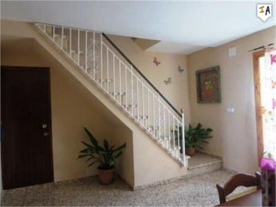 Villanueva De Algaidas property: Malaga property | 5 bedroom Townhome 283593
