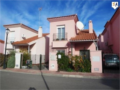 Fuente Piedra property: Townhome for sale in Fuente Piedra 283595