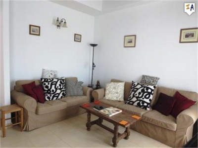 Fuente Piedra property: Townhome with 3 bedroom in Fuente Piedra 283595