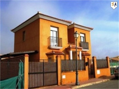 Humilladero property: Townhome for sale in Humilladero 283596